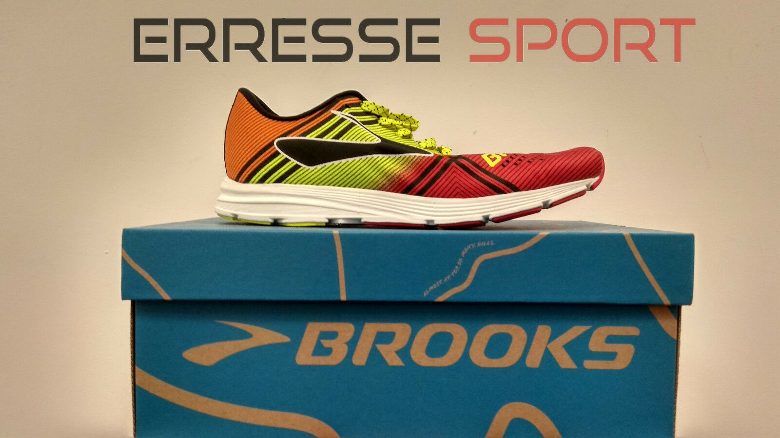 Brooks Hyperion Hyperion Brooks scarpe running uomo superleggere cddba7