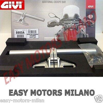 01SKIT GIVI KIT MONTAGGIO PER SMART BAR S900A TRIUMPH Tiger 800 2011/>2014