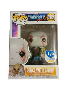 Funko-Pop-Drax-with-Baby-Groot-262-Guardians-of-the-Galaxy-Vol-2-FYE-Exclusive
