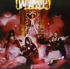 W.A.S.P. - W.A.S.P.  VINYL LP NEU
