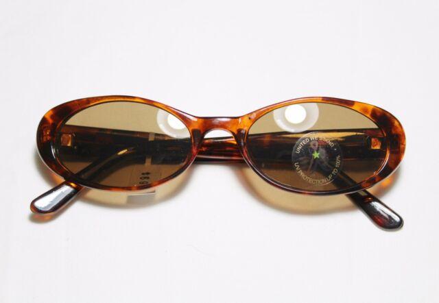 Nwt Sunglasses With Heart Design Case49 Tortoise Shell VSpqzUM