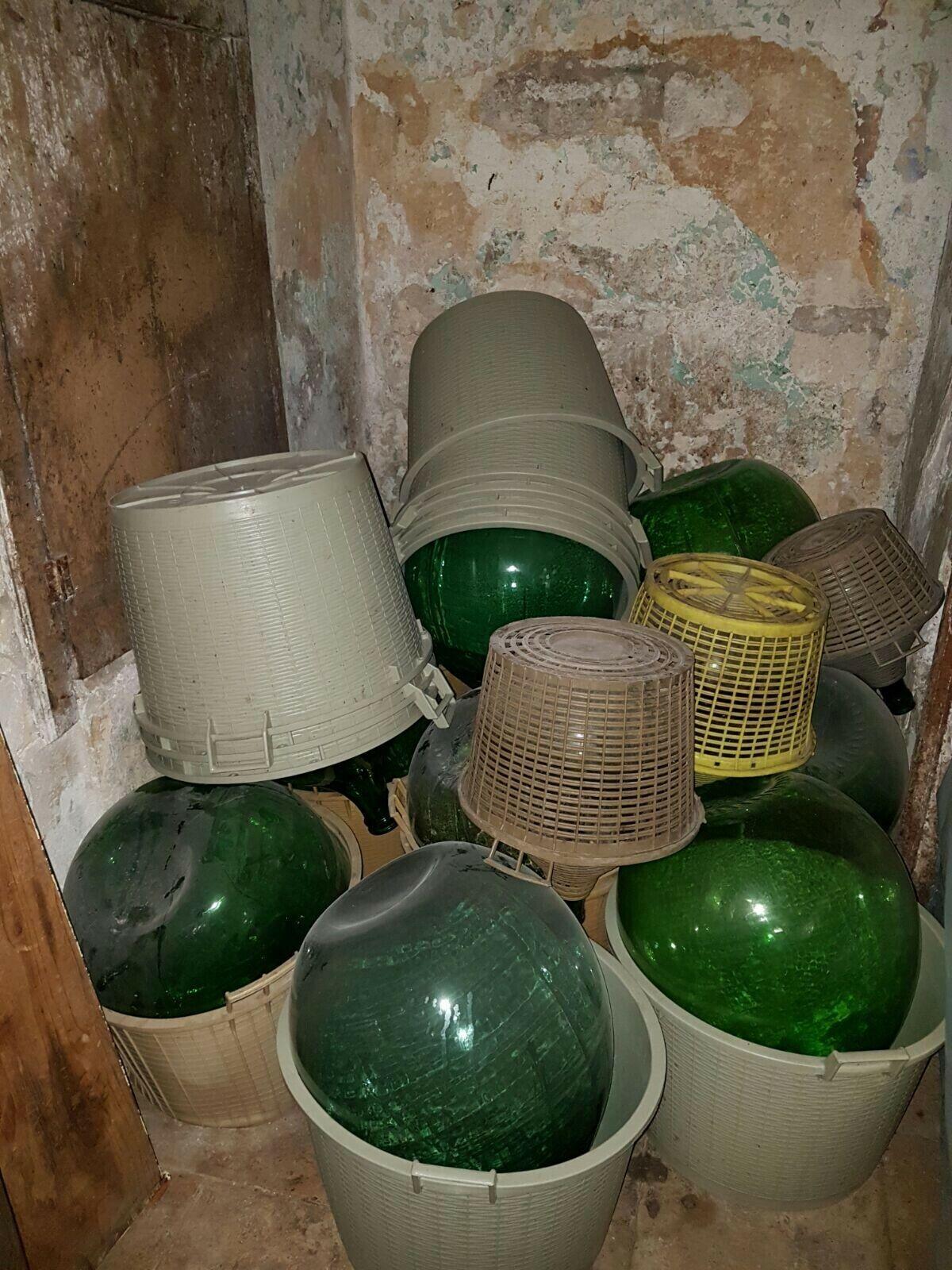Arredare Con Le Damigiane damigiane - arredamento, mobili e accessori per la casa in