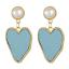 Women-Geometric-Acrylic-Dangle-Drop-Statement-Long-Earring-Ear-Stud-Boho-Jewelry thumbnail 139