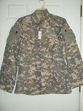 New USGI A2CU Aircrew ACU Digital Pattern Combat Uniform Coat! Medium Regular.