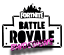 Fortnite Royale Game L Floss  fake tattoo stencils hard wearing mylar reusable