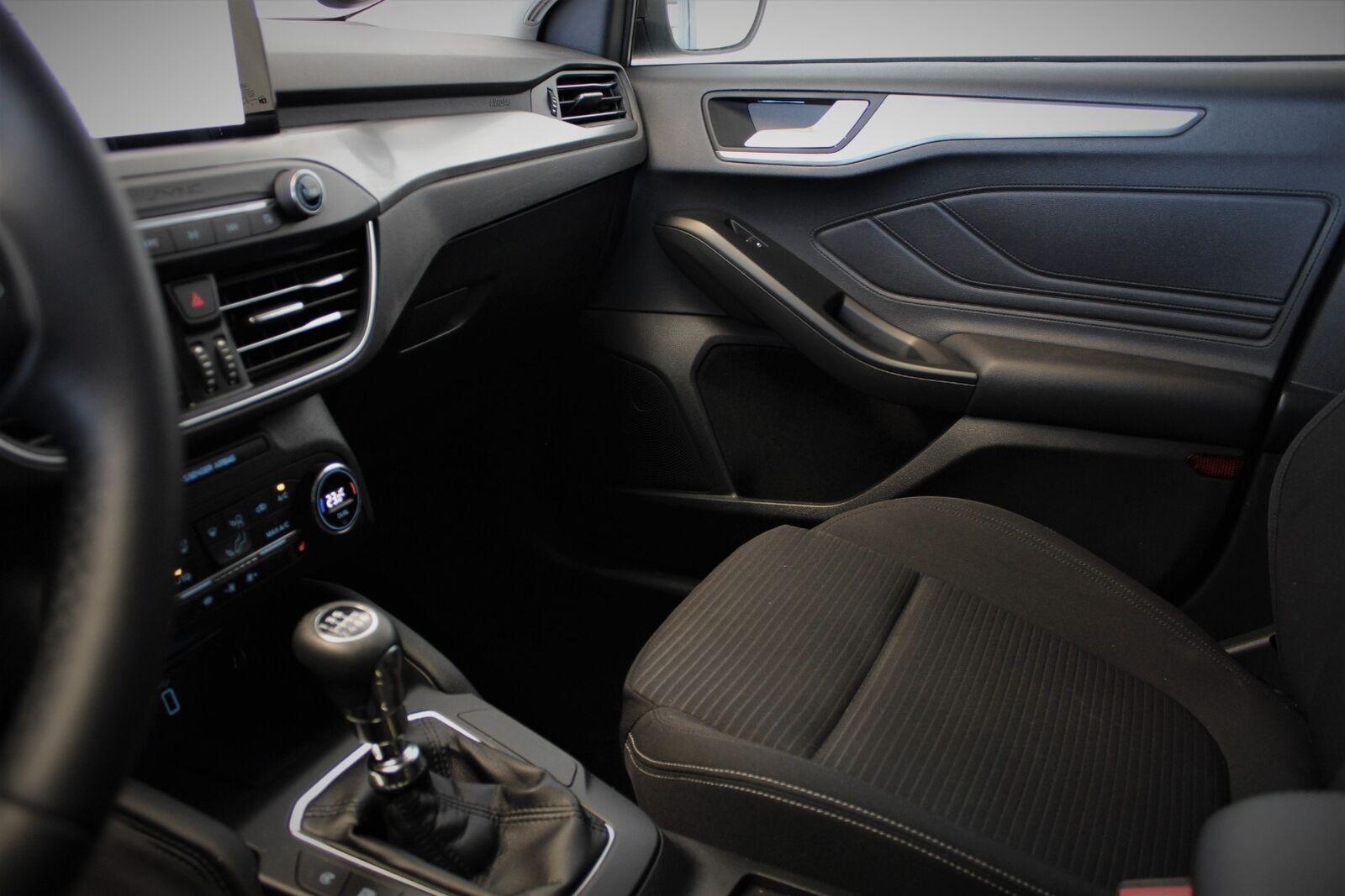 Ford Focus 1,0 EcoBoost Titanium - billede 13