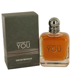 8aa55bebfb3cf Emporio Armani Stronger With You Eau De Toilette 100ml for sale ...