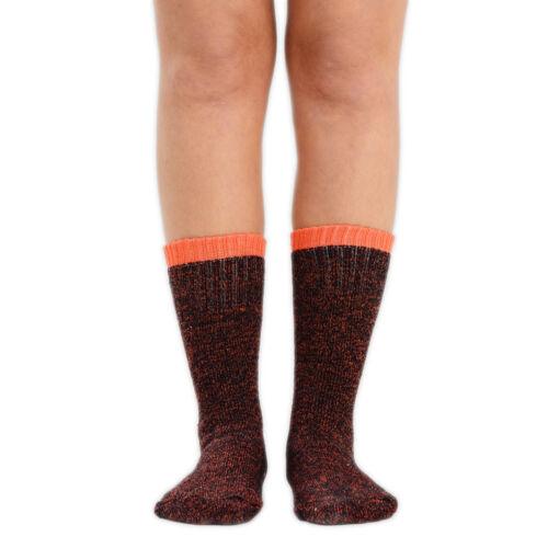 UK Size 4-6 Womens Winter Warm 2.13 Tog Rating Heat Thermal Socks