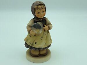 Hummel-Figurine-856-Felicitations-Merci-13-5-Cm-1-Choix-Top-Etat