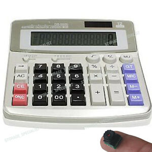 image is loading calculator camera personal home security system hd video