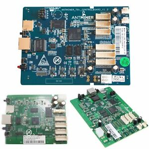 For-Bitmain-Antminer-S9-T9-Z9-Z9MINI-Control-Board-Motherboard-Circuit-Board