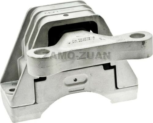 for 2009-2012 Chevrolet Malibu 2.4L 6Spd. Engine Motor /& Trans Mount Set 3PCS