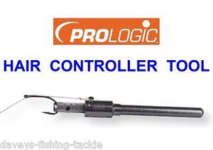 PROLOGIC HAIR CONTROLLER TOOL FOR TYING CARP FISHING BRAID HAIR RIGS POP UPS ETC