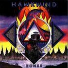 Hawkwind Zones LP Vinyl 33rpm 2014