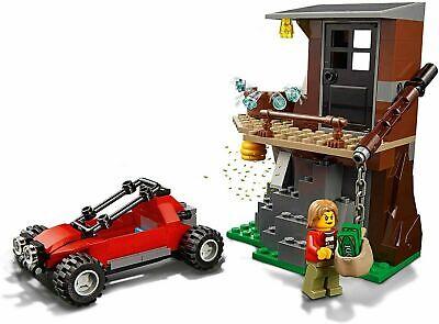 LEGO a medida CIUDAD Tren Motor Duende peque/ño con almacenador INTERMEDIARIO /& RUEDAS PARA CARRUAJES 60051