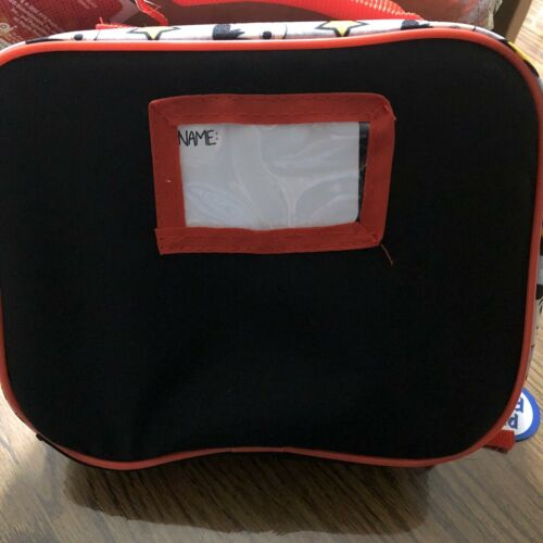 Details about  /Ryan/'s World Toy Review School Soft Lunch Box Tote Kit for Boys