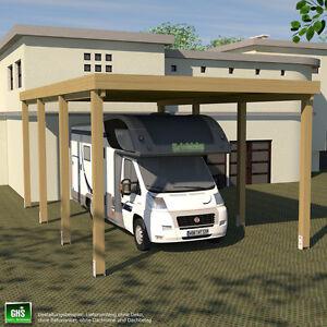 carport 4x7 f r caravan wohnwagen wohnmobil schneelast. Black Bedroom Furniture Sets. Home Design Ideas