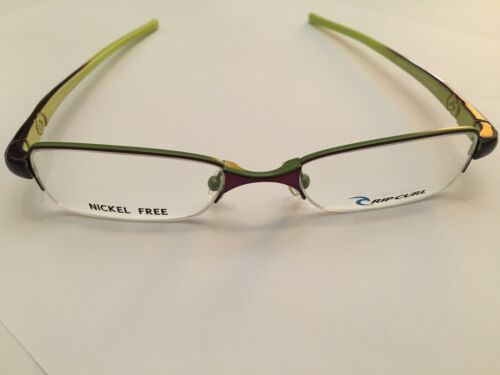 Adult Rip Curl Glasses In A Purple And Yellow Design VOMG91 NEW RRP £99