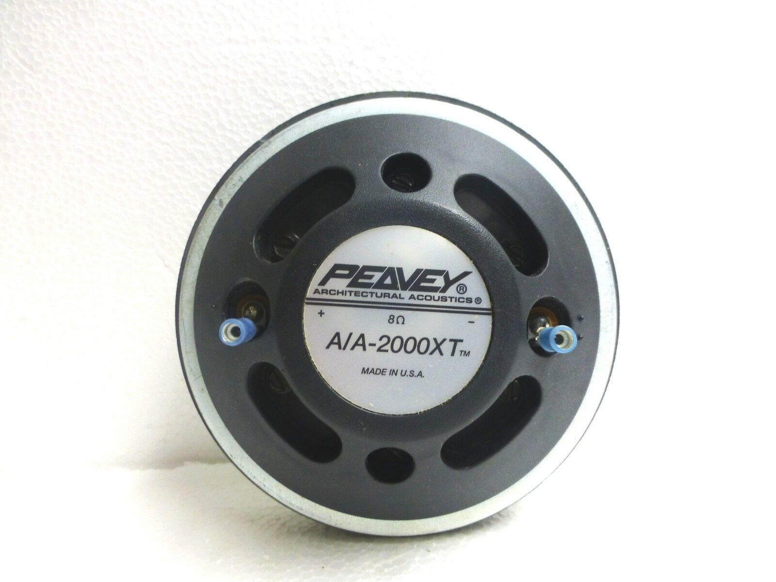Peavey Extended High - Frequency Compression Driver A A - 2000XT