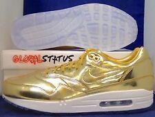 Nike ID Air Force 1 Mid Premium Metallic