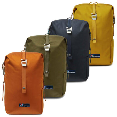 Craghoppers Unisex 2020 16L Kiwi Rolltop Padded Adjustable Backpack Rucksack