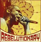 Rebelutionary by Reks (Vinyl, Jul-2012, Gracie)