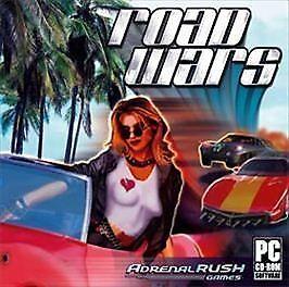 Road Wars Pc 2004 Ebay