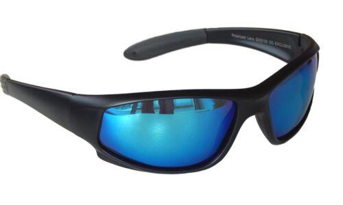 Sportbrille Sonnenbrille Radbrille Bikerbrille Motorradbrille Schwarz Black  M 2