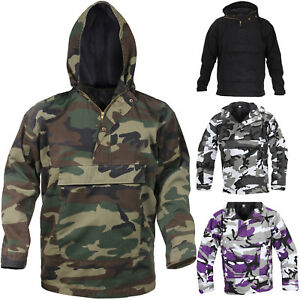 Image is loading Camo-Anorak-Hoodie-Military-Parka-Outdoor-Army-Tactical- 79c7ff6a7e6
