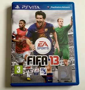 FIFA-13-VIDEOGAME-FOR-THE-SONY-PS-PLAYSTATION-VITA-FREE-POSTAGE