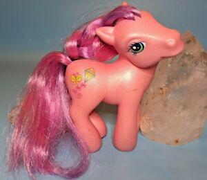 My Little Pony SKY WISHES Pink Purple Butterfly Kite Hasbro G3 MLP BJ943