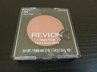 Revlon Cream (creme) Blush - Rosy Glow 09 - Brand / Sealed
