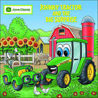 Johnny Tractor and Big Surprise by Judy Katschke (Paperback, 2006)