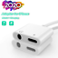 miniature 17 - Lightning To 3.5mm Headphone Jack AUX Adapter Dongle for Apple iPhone CALL/MUSIC
