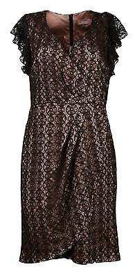 Topshop Metallic Tunic Dress Sizes 6 14 10 8 12 BUK