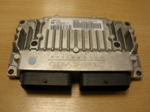 2529LP S126024202 9659838680 9662784880 Nouvelle Peugeot Citroen auto gearbox ECU
