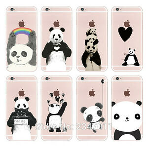 coque-mignon-panda-Samsung-iphone4-5-5c-6s-7plus-S5-S6-S7EDGE-A3-A5-J5