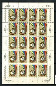 Stati-Uniti-1976-Minifoglio-100-ONU-APNU