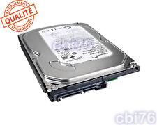 Disque dur 250 GO 3,5' SATA Windows XP pro installé pour HP imedia 9668FR