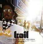 Kail-true Hollywood Squares-cd Big Dada