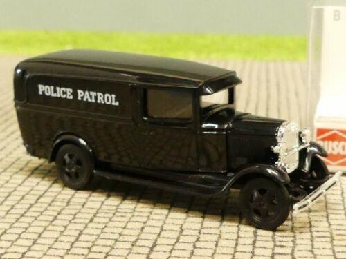 1//87 Busch Ford AA Police Patrol USA 47706