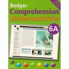 Badger Comprehension Interactive KS2: Pupil Book 6A by Ruth Blake, Alison Cooper, Ruth Cooper (Paperback, 2006)