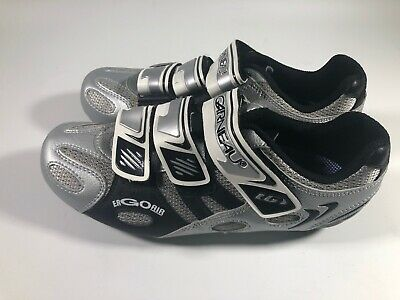 Details about  /Louis Garneau Ergo Air Cycling Shoes Womens Size 7 US
