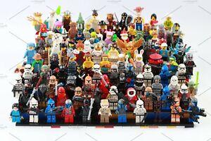 Lego-Collectible-Minifigure-Series-6-Minotaur-Complete