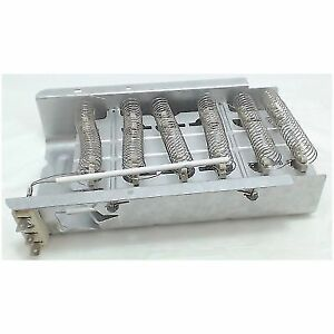 Whirlpool Cabrio Dryer Heating Element WP8573069