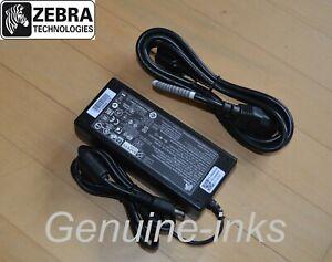 New Genuine OEM Zebra GK420d GK420t GX420d GX420t AC/DC Adapter Power Supply 24V