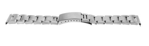 20MM OYSTER BAND BRACELET FOR SEIKO 7N43-9400  SARW011 SINN 144ST SA SRP605K2 SS