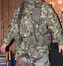 SMERSH SVD Russian Assault Tactical Vest by SSO