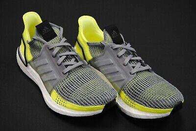 adidas Phantom shoes neon yellow