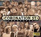 Coronation Street  Treasures by Tim Randall (Hardback, 2005)